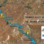 THUNDER ALLEY MAP